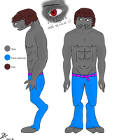 Dante Reference Sheet by imthinkinarby