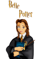 Belle Potter by Sonala