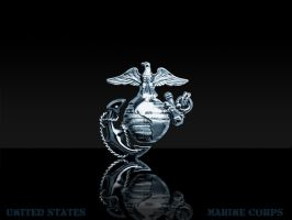 -USMC WALLPAPER- by SemperFi1775
