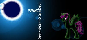 Prince Dreamcaster wallpaper by Diagon197