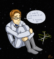 Apology - Portal 2 by Caretaker-of-Myth