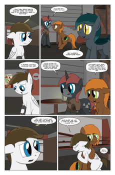 Fallout Equestria: Grounded page 73 by BruinsBrony216