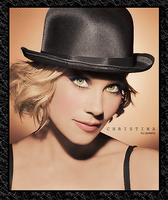 Christina Applegate Colorize by lorepocket