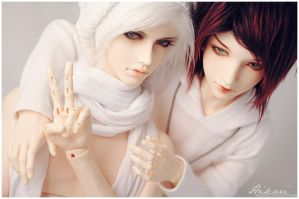 Winter is coming - Omake by Misrav