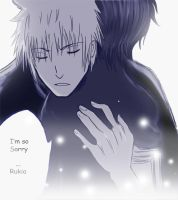 Ichiruki - I'm sorry by Kitimisu