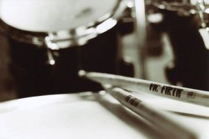 Vic Firth by Mozelle