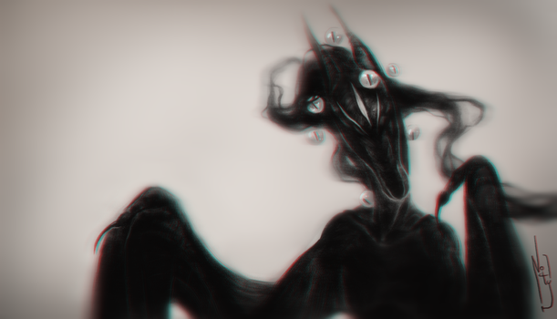 I see you by Nocty-Nocturnus