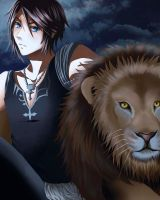 Squall by Artificial-Silent