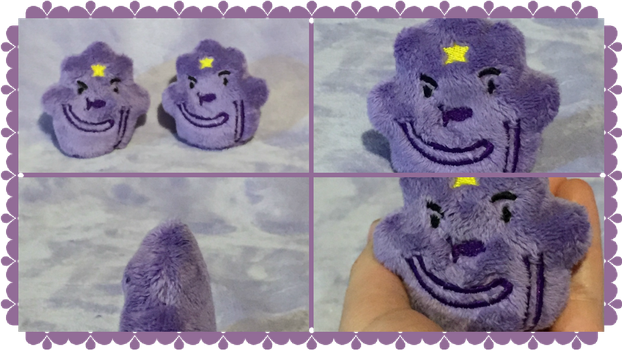 Lumpy Space Princess by simplychicgeek