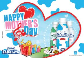 labanita mothers day by haybara
