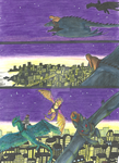 HTTYD- Yesterdays tomorrow Page 18 by spiritdaughter