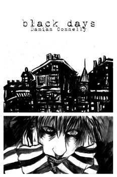 black days first page by connelly