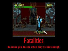 Fatalities by psbox362