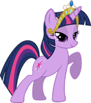 Twilight Sparkle (I Was A Canterlot Snob) by SLB94