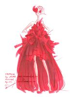 CRIMSON by phil2908 by pochis