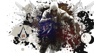 Assasins Creed 3 Wallpaper 1080p. by Gigy1996
