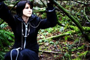 xion: no way out by takory