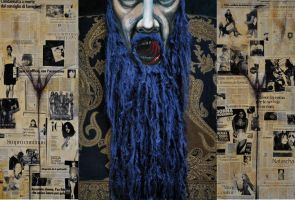 Bluebeard by suorgermana