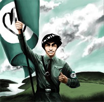 Gai Greets You 2 by Urvelo