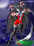 Succubus by Magna-omega
