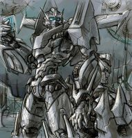 Doodle2 to MTMTE by Aiuke