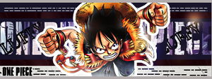 Galerie Graphique de NhgrtPlayer Monkey_d__luffy__s_sign_by_nhgrtplayer-d4z6hit