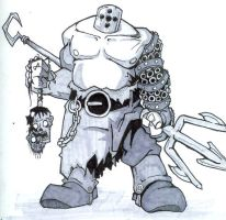 gladiator by chief-orc