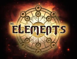 Elements logo by ElementJax