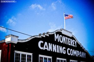 Monterey Canning. by diamondmarine