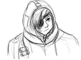 Ana- OW- Also Hiatus by gabsters109