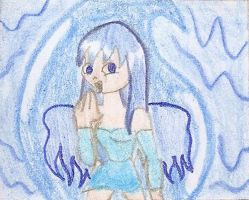 Water Pixie by KTR2004