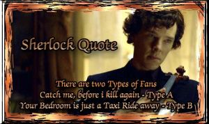 Sherlock Quote by Into-Dark