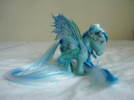 custom mlp delicate blues 2 by thebluemaiden