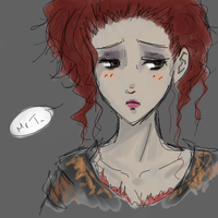 Mrs. Lovett by ShichininSlasher