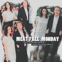 Meat Free Monday by ImLookiingThroughYou
