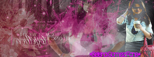 Portada Selena Gomez #5 by VicGomezEditions