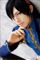 code geass_2 by kaname-lovers
