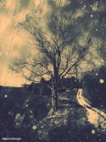 Old Tree by HijackDesign