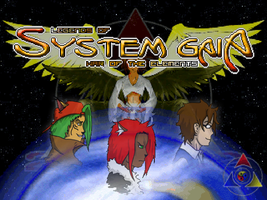 Legends of System Gaia - Game by Taijj