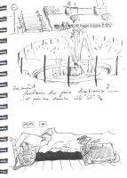 Brussels diary - 3 by Anorya
