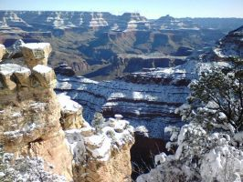 grand canyon by traynj21