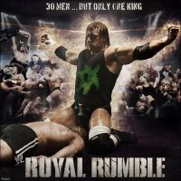 Triple H - Still the King by pollo0389