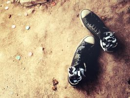 my converse by fatal-complexes