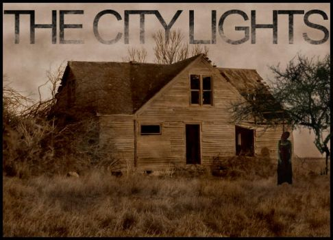 The City Lights new revised by JamesRuthless