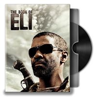 The Book Of Eli (v.2) by nate-666