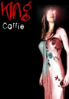 Stephen King's Carrie by Oil-And-Platinum