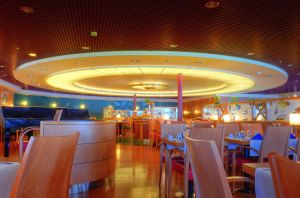 Piazza a la Carte by HenrikSundholm