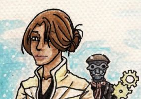 ATC: Syberia by FatHobbit