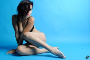 blue 5 by ToxicRoachPhoto