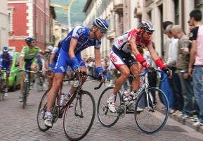 cycling in panning 2 of 2 by patao